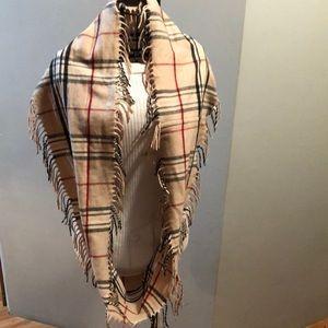 CASHMINK scarf